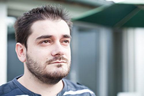 Jean-Philippe Bellon en 2011