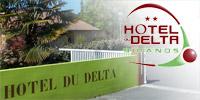 Hôtel du Delta de Biganos