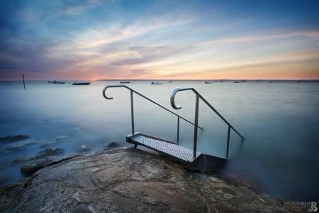 Photo de Pyla-sur-Mer - Le fameux