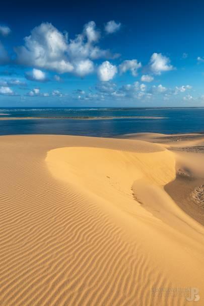 Photo de Dune du Pilat - La grande bleue